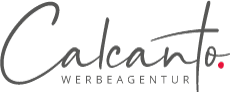 Calcanto Werbeagentur Logo